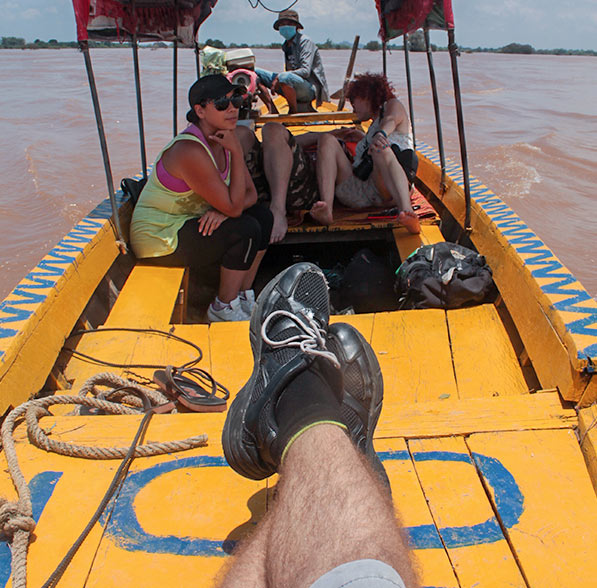 King Island - Cambodia