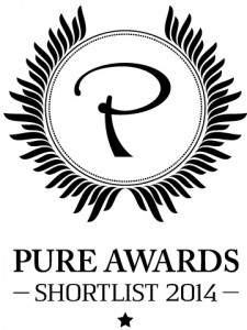 PURE 2014 awards