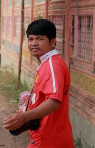 Kimleng Sang