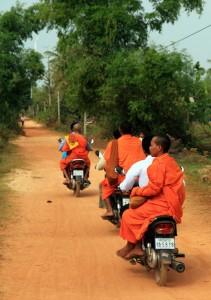 Monk motos