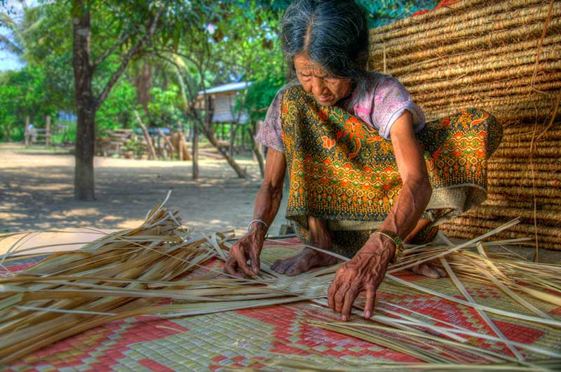 Rural handmade activities