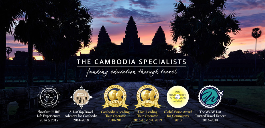 Angkor Without Crowds tour in Cambodia