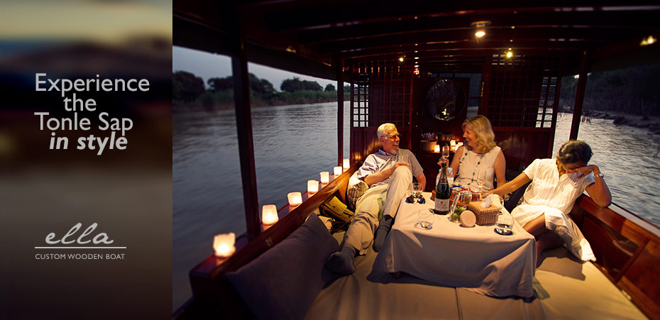 ella boat experience the tonle sap in style