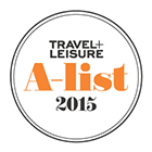 Travel and Leisure - Top Agent 2014 & 2015