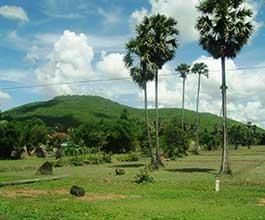 Cambogia Completa Tour