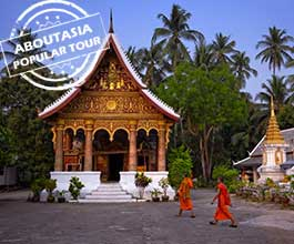 Cambodia and Laos Tours