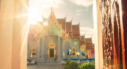 Bangkok Overview
