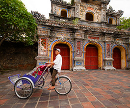 Off the Beaten Path of Vietnam