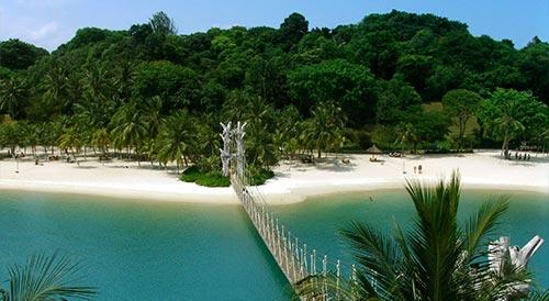 Singapore Beach