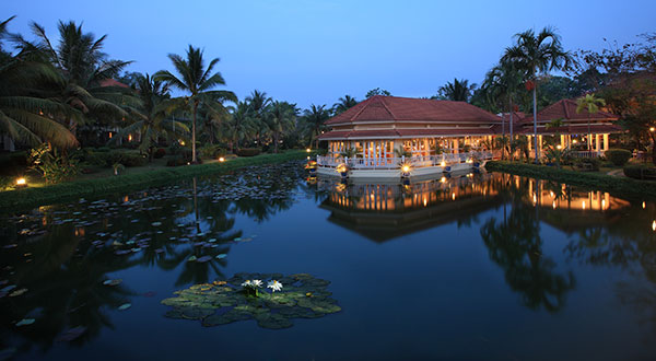 Sofitel Angkor Resort and resort