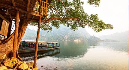 Vietnam National Park