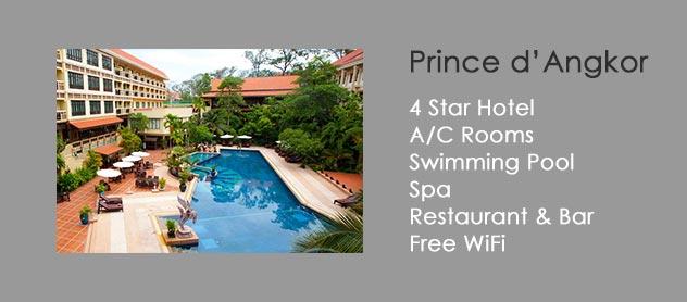 Prince D'Angkor