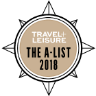 Travel and Leisure - Top Agent 2018