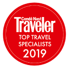 Condé Nast Top Specialist for 2019