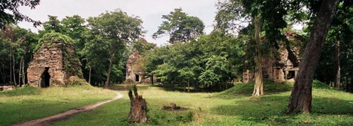 Sambor-Prei-Kuk