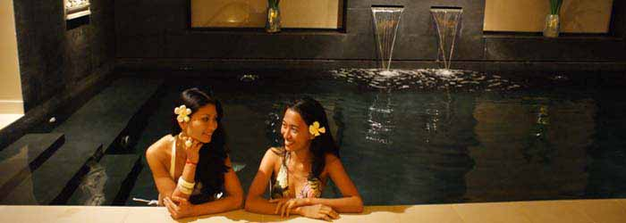 Spa-packages in Cambodia