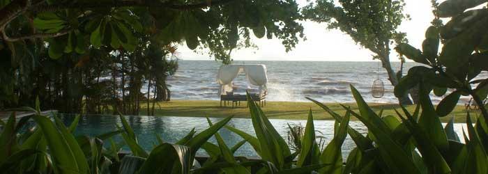 Occheuteal beach, sihanoukville