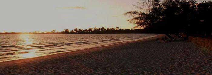 plage au cambodge, guide des plages - sihanoukville, sihanoukville hotels