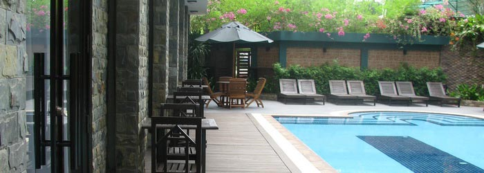 Angkor Home Hotel in Siem Reap