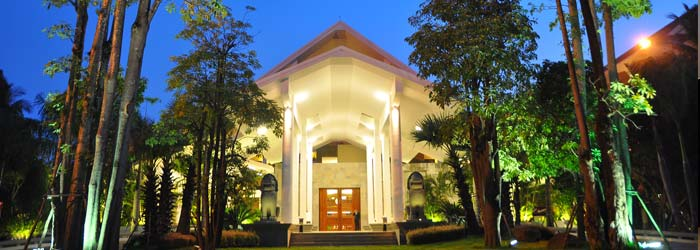 Borei Angkor Hotel in Siem Reap