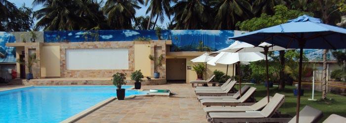 Khemara 1 Hotel in Battambang