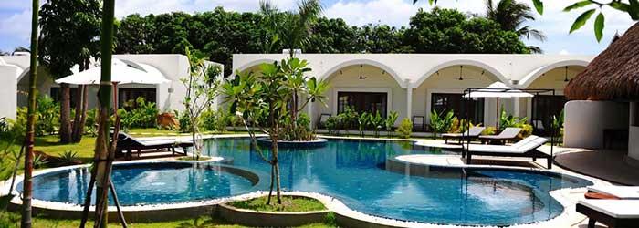 Navutu Dream Resort & Spa in Siem Reap