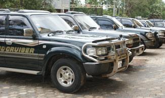 standard 4WD
