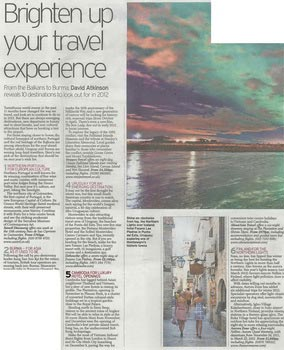 the daily telegraph recommends aboutasia