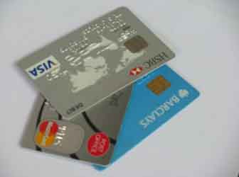 credit cards can be used in Cambodia