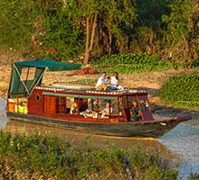 ella boat - Landscape