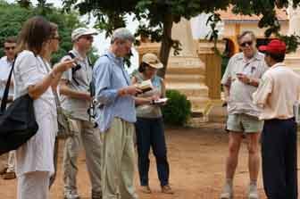 agenzie di viaggi - viaggi di gruppo cambogia