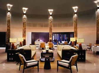 Amansara Hotel