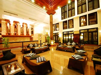 Angkor Miracle Hotel in Siem Reap