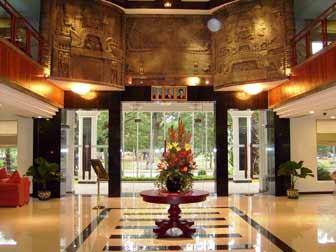 Angkor Riviera Hotel in Siem Reap