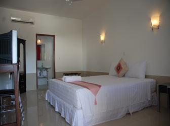 Coolabah Resort in Sihanoukville, Cambodia