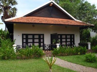 La Maison d'Angkor in Siem Reap