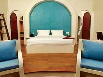 Navutu Dreams Resort & Spa, Siem Reap