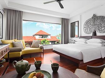 Hotel de la Paix, Siem Reap