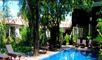 Sambor Village