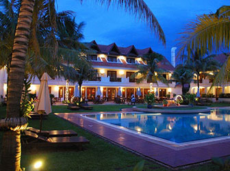 Shinta Mani Resort Siem Reap