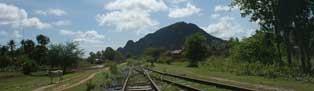 atracciones kep - kep colinas y el ferrocarril