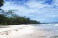 plage au cambodge - plage de sihanoukville