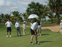 MICE golf
