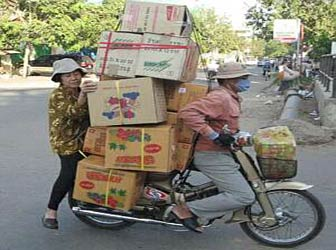 Health and safety standards in Cambodia