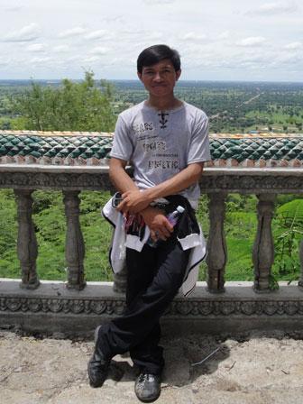 ABOUTAsia staff: Yi Sam Ang