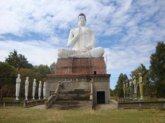 Wat Ek Phnom