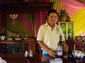 Battambang Winery