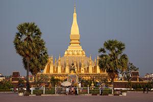 Pha-That-Luang