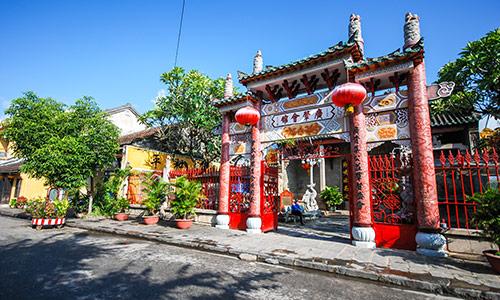 Quang Dong