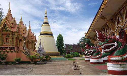 Wat Luang Chedi